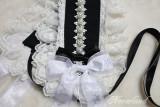 Neverland -Bisque Doll- Lolita Headband