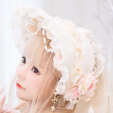 Dance with Moon Lolita Accessories