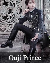 ouji prince lolita