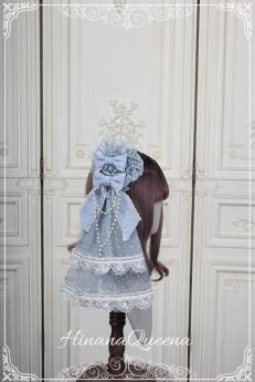 HinanaQueena -Platinum Banquet- Lolita Accessories