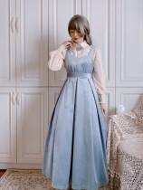 Ruby Rabbit - Vintage Classic Lolita Jumper Skirt Dress