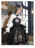 Yinluofu -God Redemption- Gothic Lolita Accessories