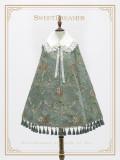 Sweet Dreamer - Classic Vintage Lolita Cape