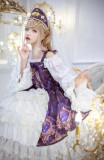 Gypsy Dream Classic Lolita JSK