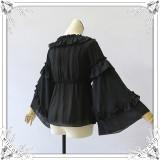 Milu Orig - Gothic Lolita Blouse
