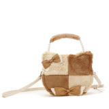 Cat Cookies Lolita Shoulder Crossbody Handbag