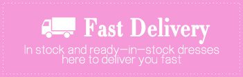 fast delivery dresses