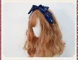 Cat Highness -Phoenix and Peony- Lolita Headdress