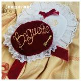 Chemical Romance -The Baguelle- Sweet Lolita Accessories