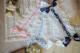 Little Dipper -Luna Courtyard- Lolita Headband and Crown