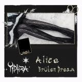 Yidhra -Alice Broken Dream- Lolita Tights for Summer