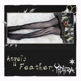 Yidhra -Angel's Feather- Lolita Tights for Spring and Summer