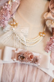 Miracles -Dolly Rose- Lolita Accessories