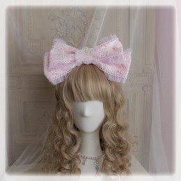 Little Dipper -Marine Perfume- Lolita Accessories