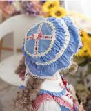 Sweety Honey -Daisy's Diary of Autumn Outings- Lolita Accessories