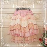 A-line Shaped 60cm Long Lolita Bloomer