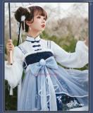 Uwowo -Wonderfu Dream- Qi A Shape Lolita JSK