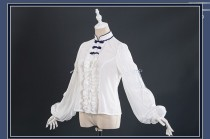 Uwowo -Wonderfu Dream- Qi Lolita Blouse