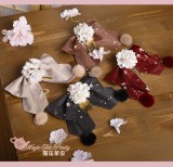 Magic Tea Party -Sun and Rain- Wa Lolita Headdress