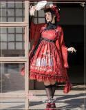 Magic Tea Party -Sun and Rain- Wa Lolita JSK