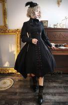 Foxtrot Lolita -Flange Pledge- Gothic Lolita JSK and Salopettes