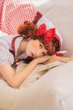 MoiMoiHoney -Strawberry Ranch- Lolita Accessories
