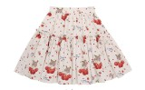 LdA -French Cherry- Sailor Casual Lolita Topwear and Skirt