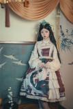 Shirasawa Qi Lolita Blouse