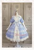 Alice Girl -Sunflower- Classic Lolita OP Dress