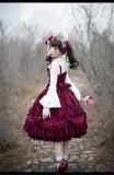 Sweet Heart Classic Lolita JSK