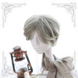 Dalao -Mr Hull- 50cm Ouji Lolita Wig