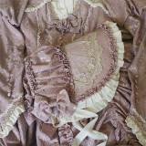 Henrietta -Moonlight Of Britain- Lolita Bonnet