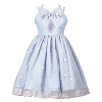 Ruby Rabbit -Summer Wind- Classic Casual Lolita JSK Dress