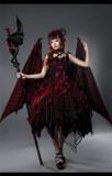 Astoria Gorgeous Lolita JSK Set