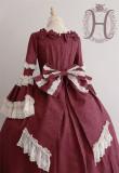 Henrietta -The Romantic- Lolita Accessories