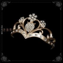 Helena Lolita Crown