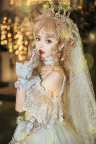 Nineodes -In the Bright Moonlight- Lolita Accessories