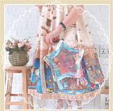 Morning Glory - Fantastic Glossy Lolita Shoulder Crossbody Bag