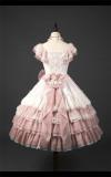 Gloucester Tea Party Rococo Princee Lolita JSK Dress