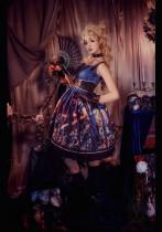 Milu Orig - Gothic Lolita JSK