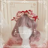 Cuckoo Forest Sweet Lolita Headbow