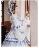 Yinluofu - Lolita Bonnet