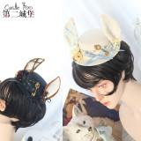 CastleToo -Poker Alice- Lolita Accessories