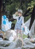 CastleToo -Poker Prince- Sweet Ouji Lolita Set