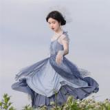 Withpuji -Milky Way- Classic Lolita JSK