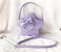 loris -Small Starfish- Lolita Crossbody Shoulder Bag