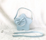 loris -Small Starfish- Lolita Crossbody Shoulder Bag