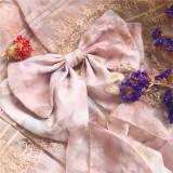 Dream Tea -Lost Alice- Lolita Accessories