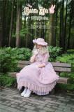 Dream Tea -Lost Alice- Elegant Classic Lolita OP Dress