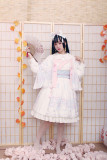 Alice Girl -The Crane- Wa Lolita Haori